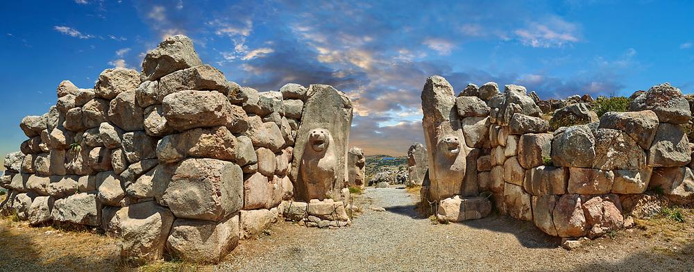wide shotHattusa-Hittite-Site-Lion-Gate.jpg