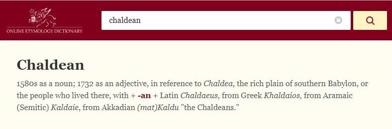 chaldean ety.JPG