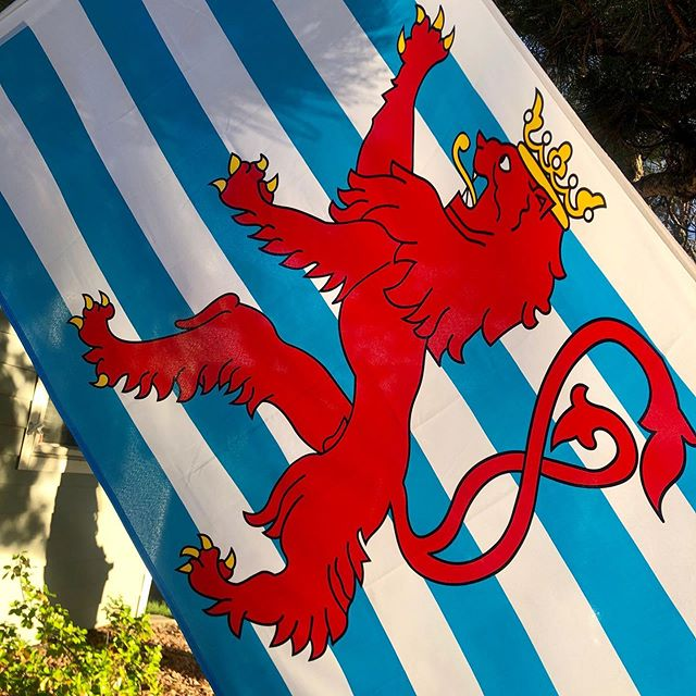 Luxembourg red Lions Flag.jpg