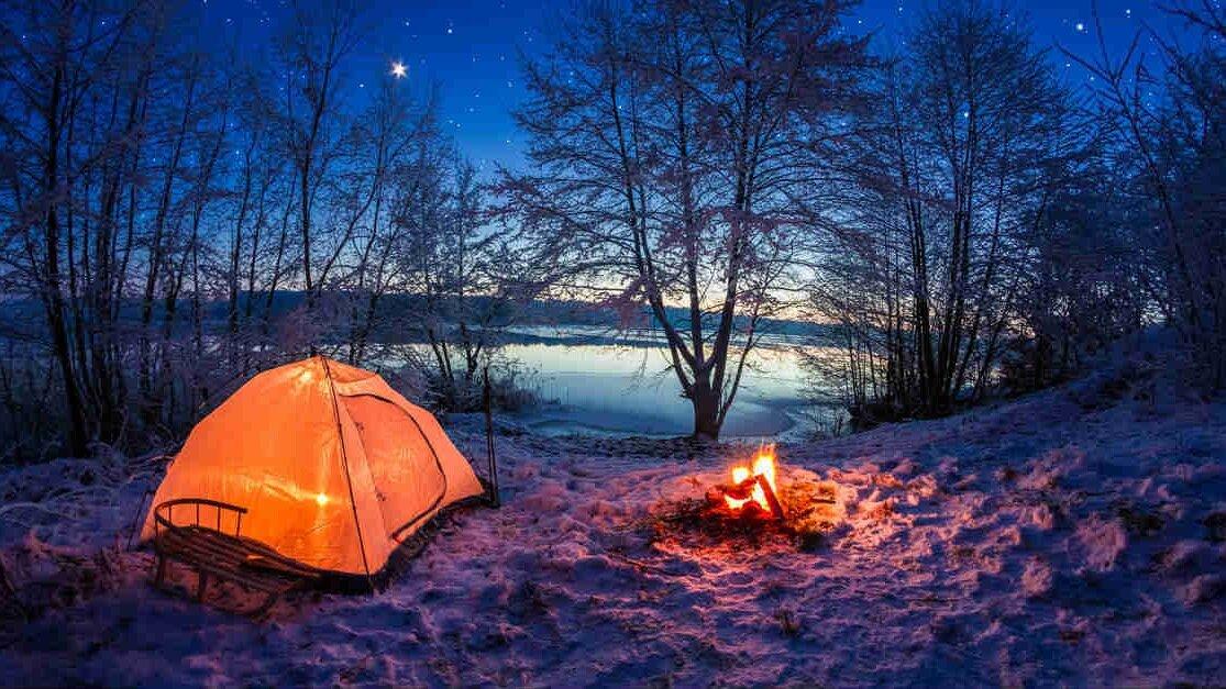 MaChaNaH (Camp) YaHuWaH