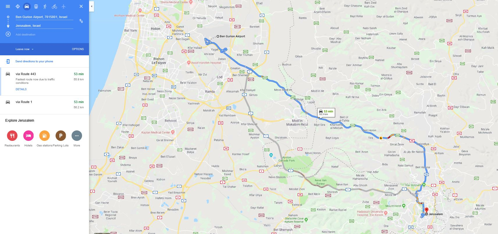 route to YaRuWShaLaM.JPG
