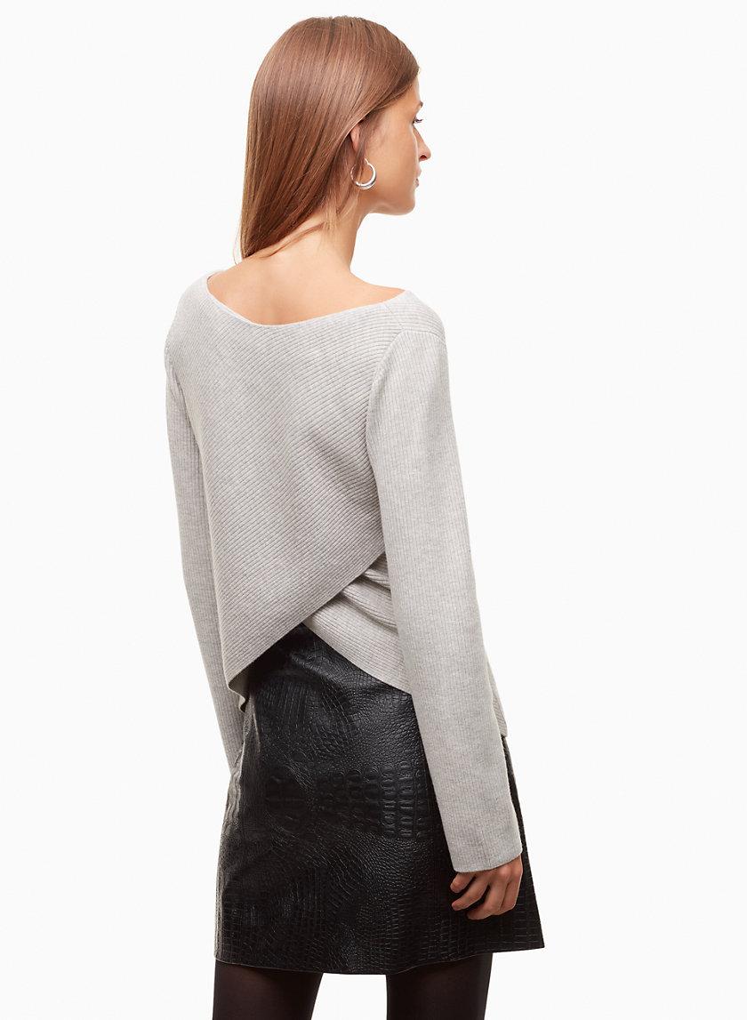 3. Babaton Kitano Sweater {$110} -