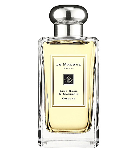 5. Jo Malone London Cologne {$135} - {Image borrowed from Google}