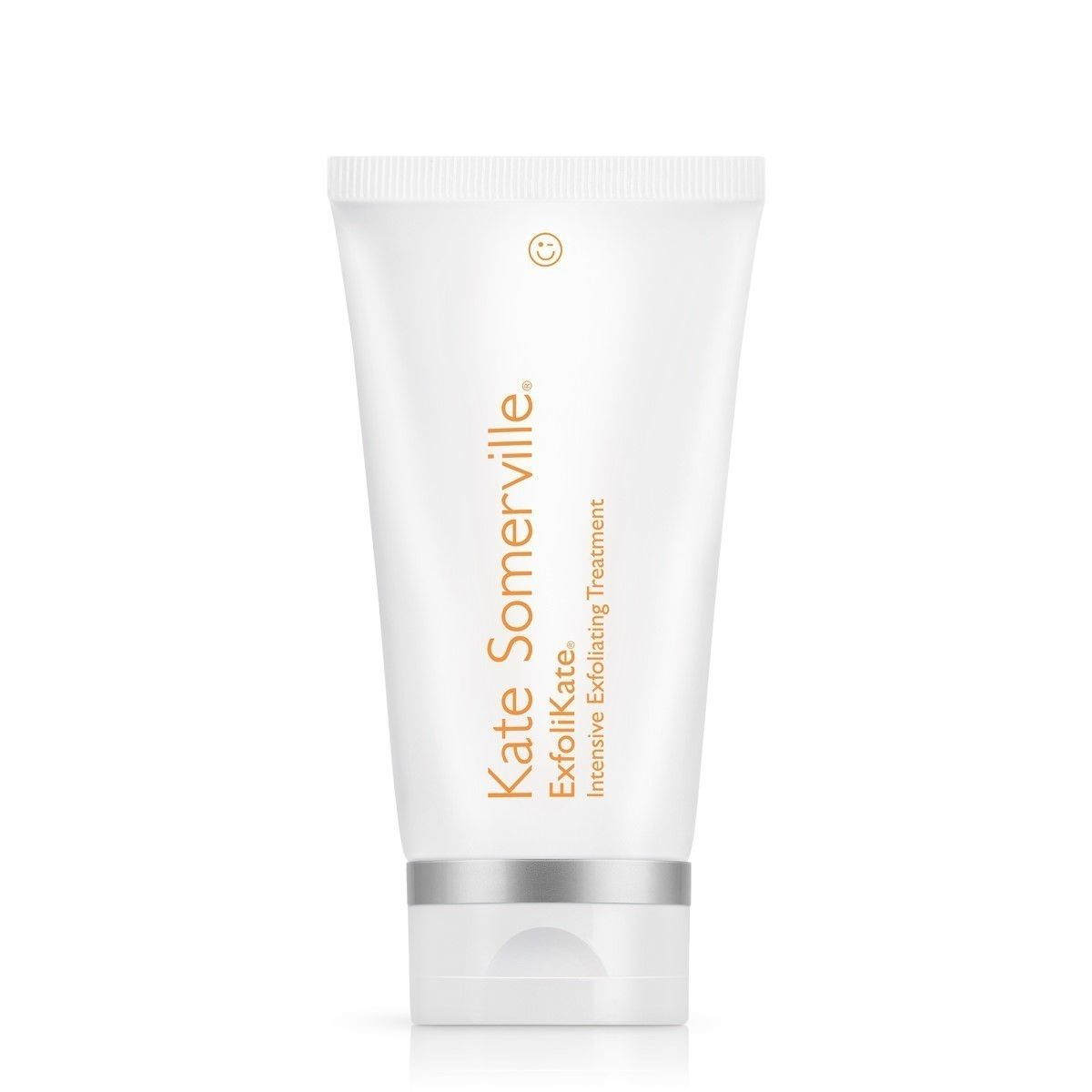 Kate Somerville ExfoliKate {$24} - What a clever name! I use the ExfoliKate exfoliator 1-3 times a week since it is so strong and leaves my skin a bit red, but I need to use it a little more since I live in the city.