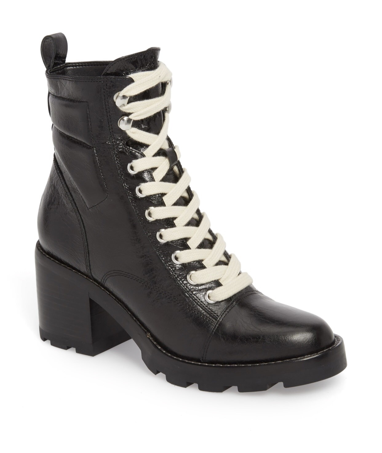 Marc Fisher 'Warid' Moto Bootie {$164.90} - After sale: $248.95