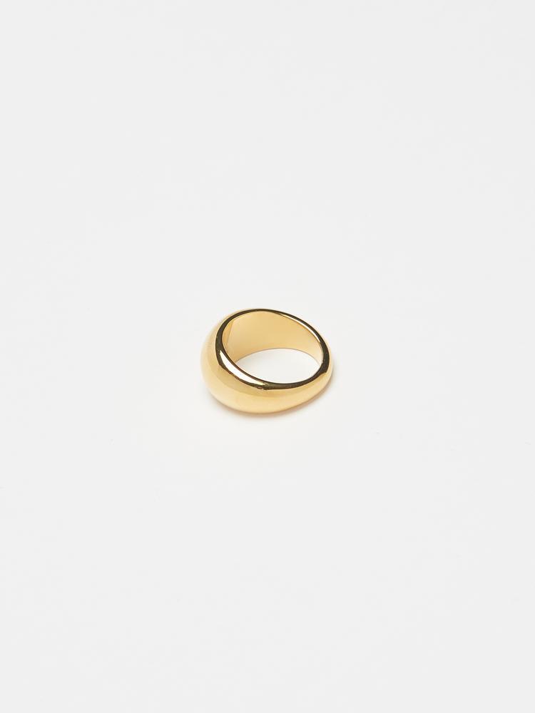 4. Bagatiba Small Orb Ring {$80} -
