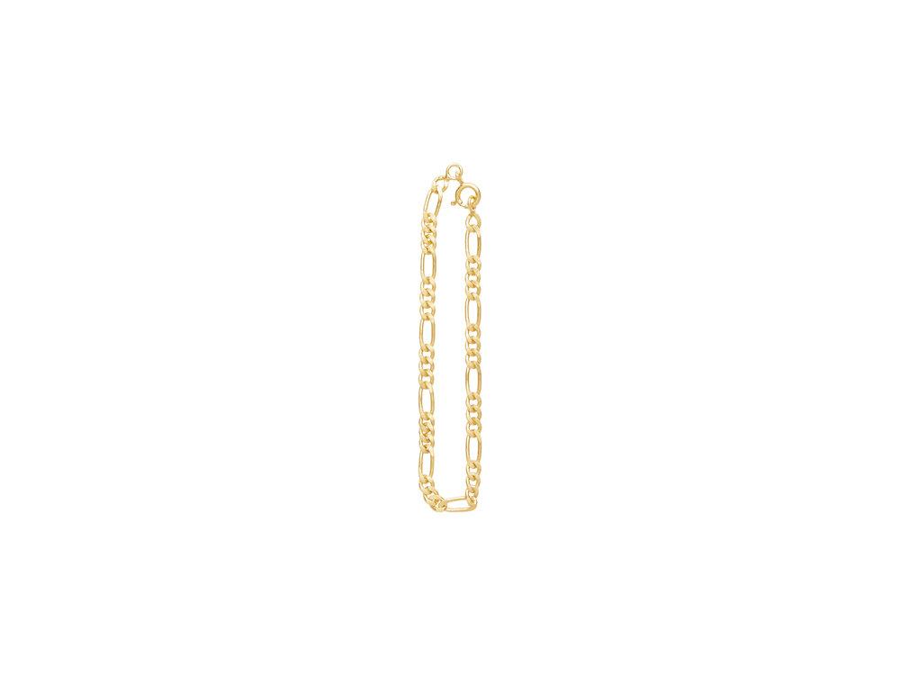 5. Cinco 'Nico' Bracelet {€45} -