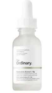 5. The Ordinary Hyaluronic Serum {$6.80} -