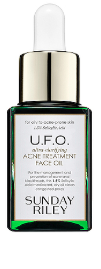 9. Sunday Riley U.F.O. Face Oil {$65} -