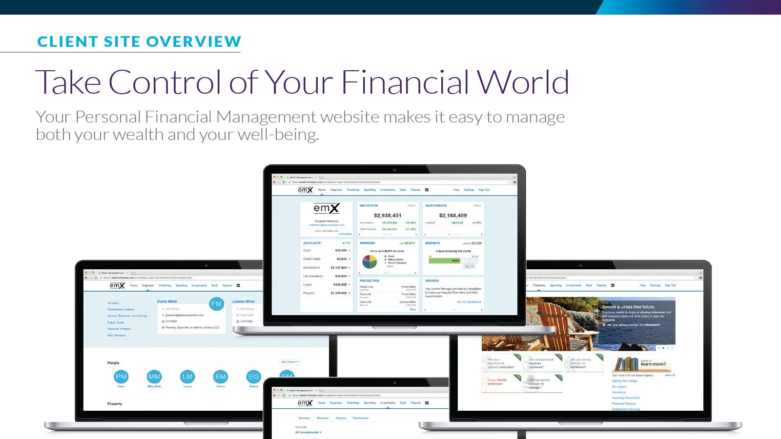 Client Site Overview [PDF Download]