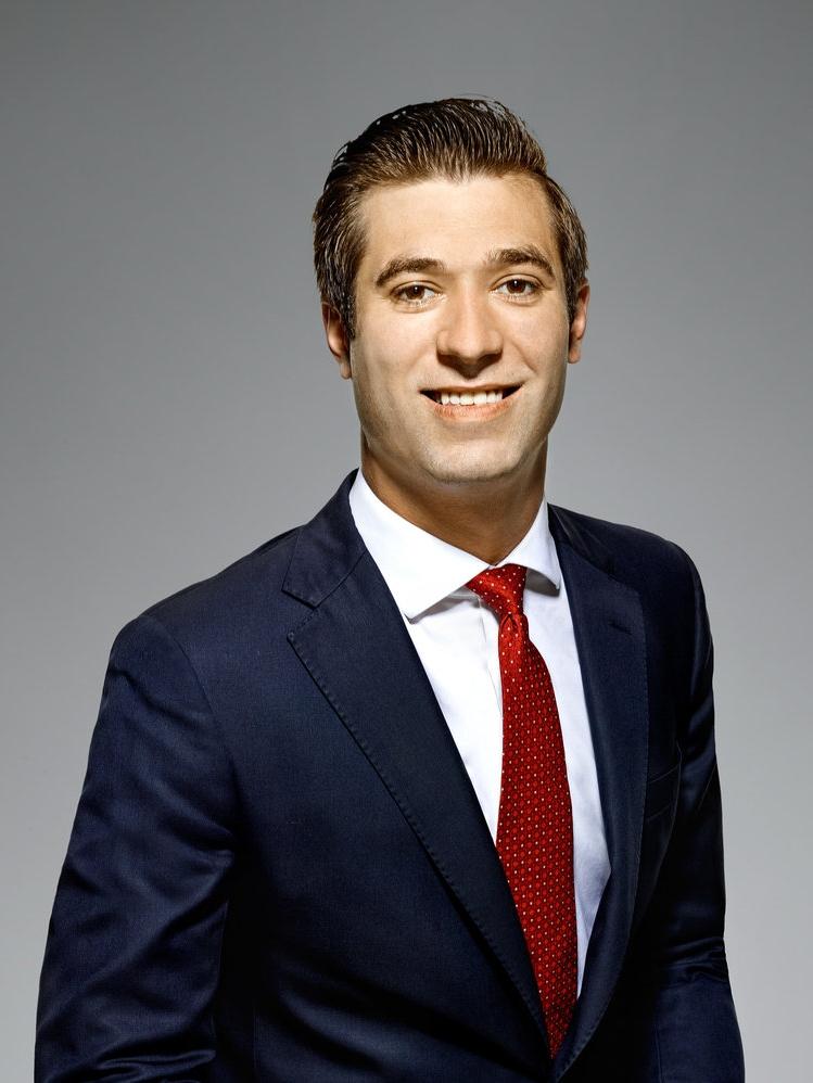 Edwin R. Kispert III - Managing Partner