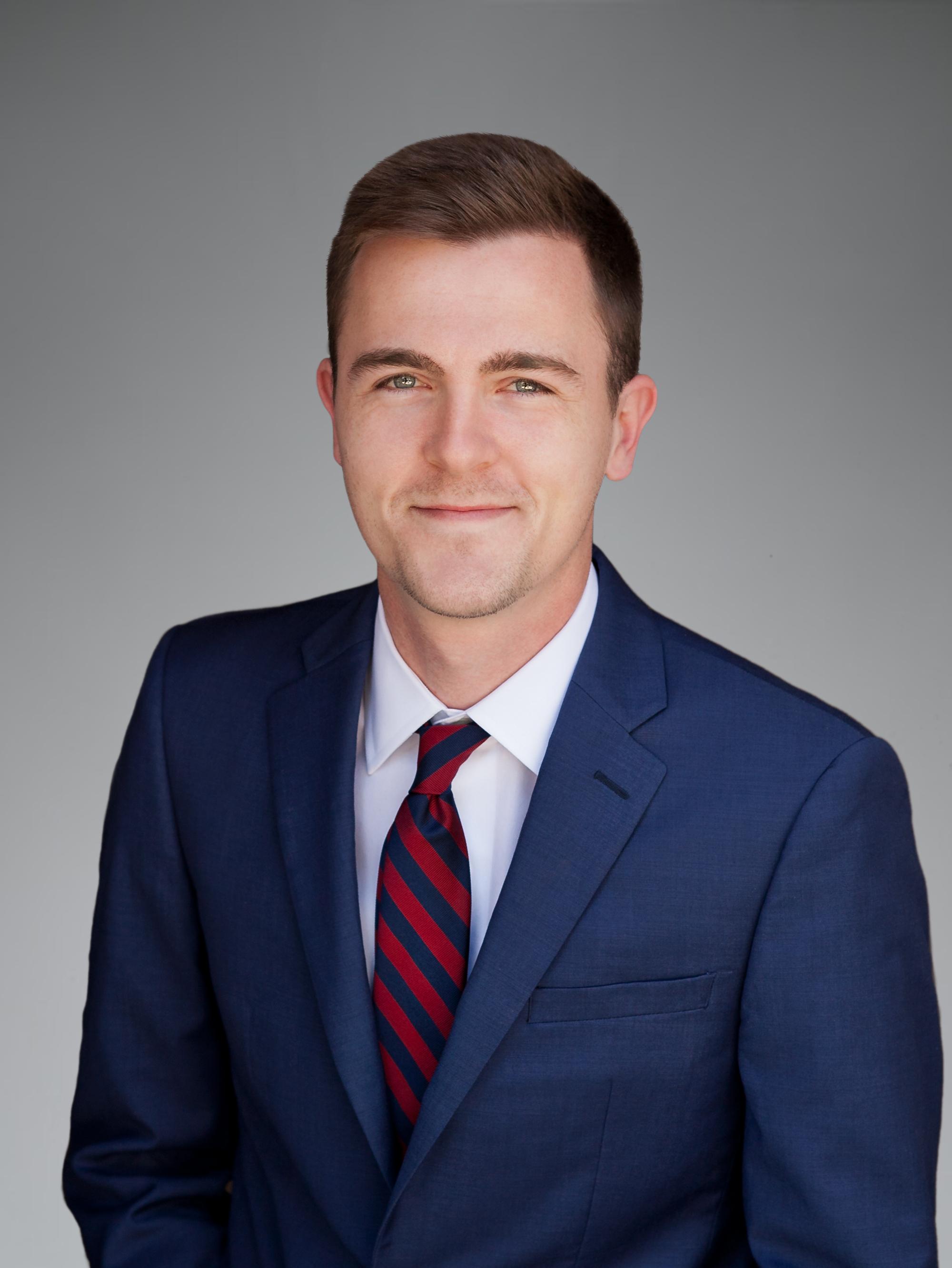 Keaton J. Ebner - Associate