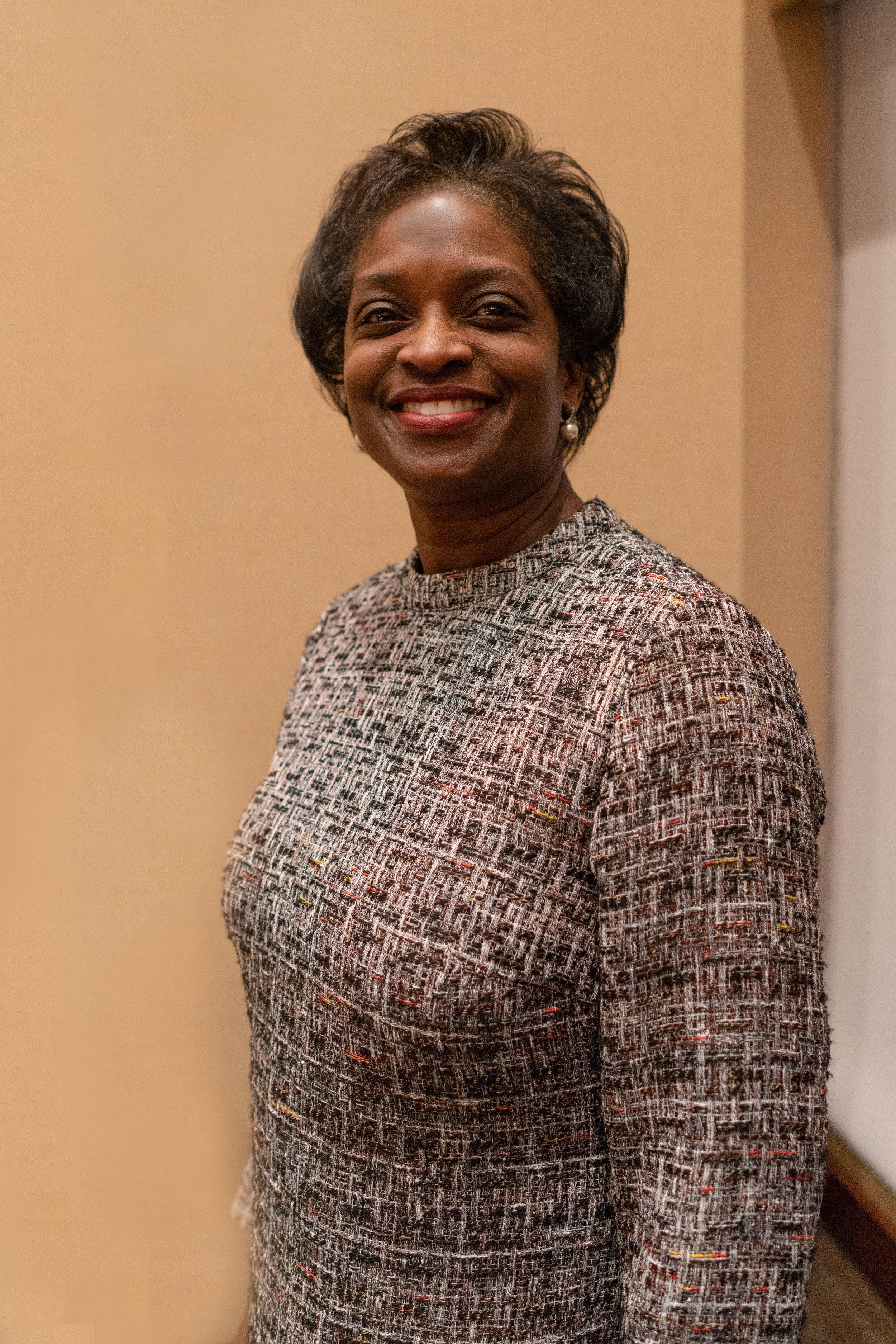 Mignon Clyburn (FCC Commissioner)