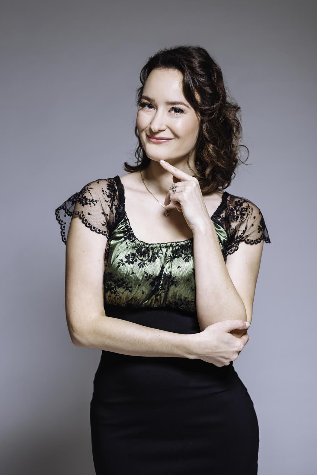 Carolyn Belefski