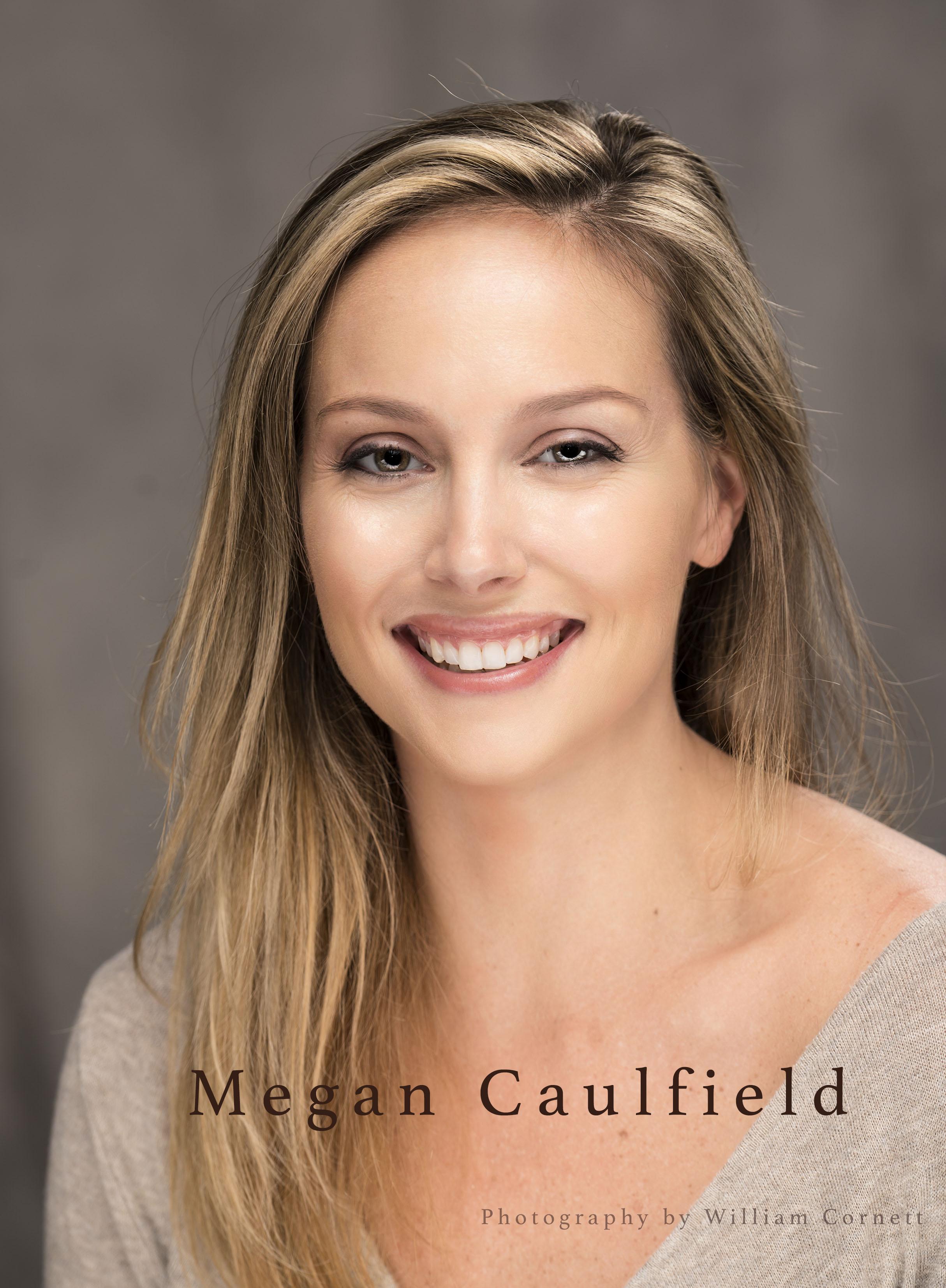 Megan Caulfield