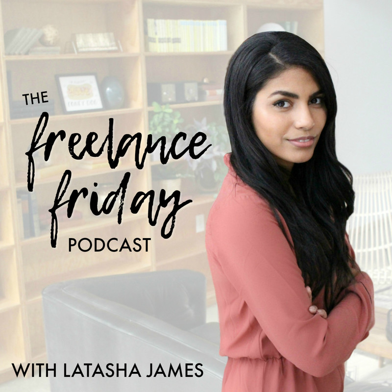 Latasha James has been a social media manager and digital content creator for the better part of a decade, and gives advice to freelancers based on her years of experience in the field.
