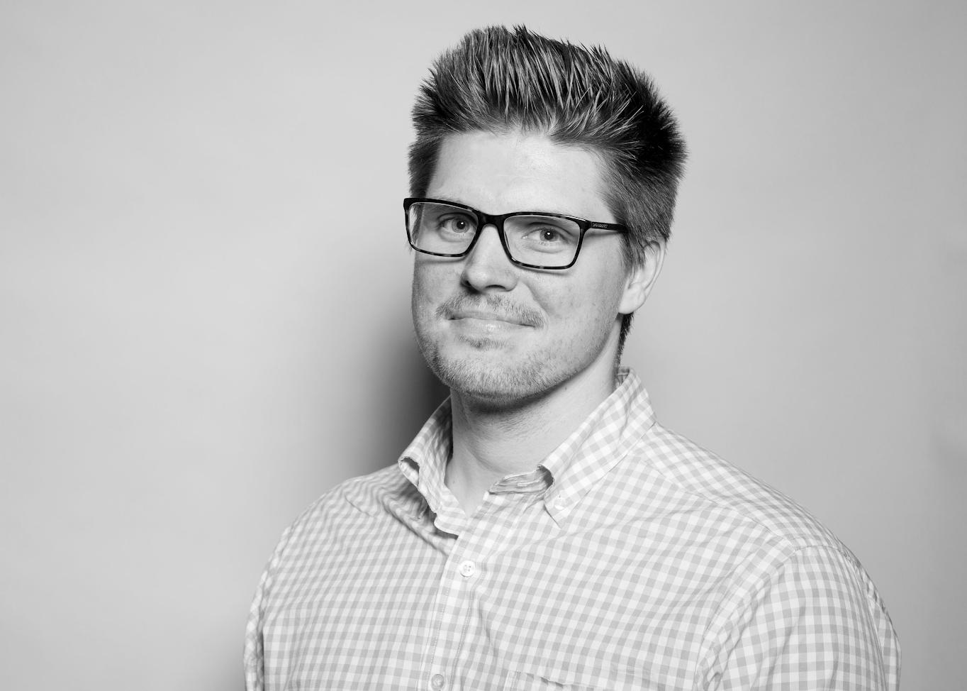 Kristian Bouw