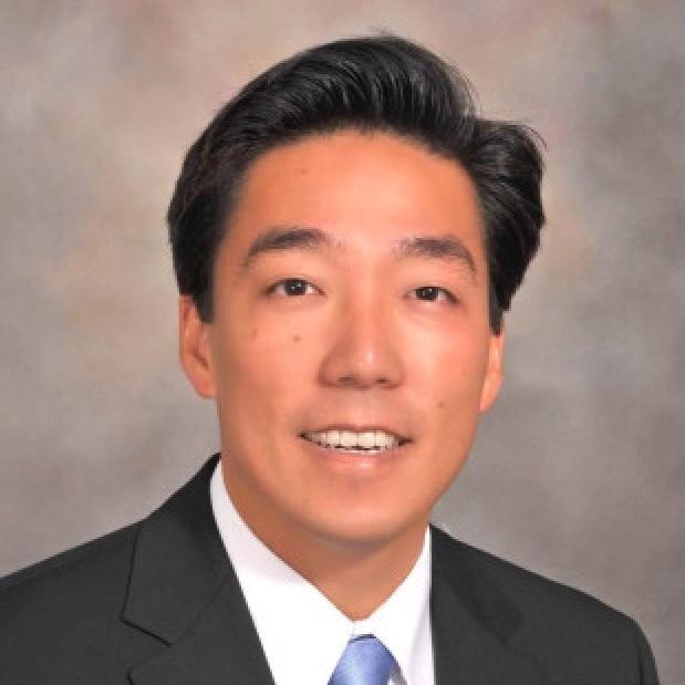 Jinha Park  Board Member, Korean American Coalition