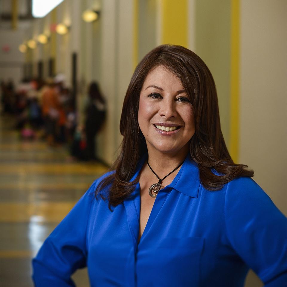 Ana Valdez  President & Co-Founder, Valdez Consulting Group, Inc.