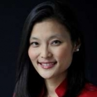 Esther Lee  Executive Director of Generosity,  McLean Bible Church & Secretary, Council of Korean Americans