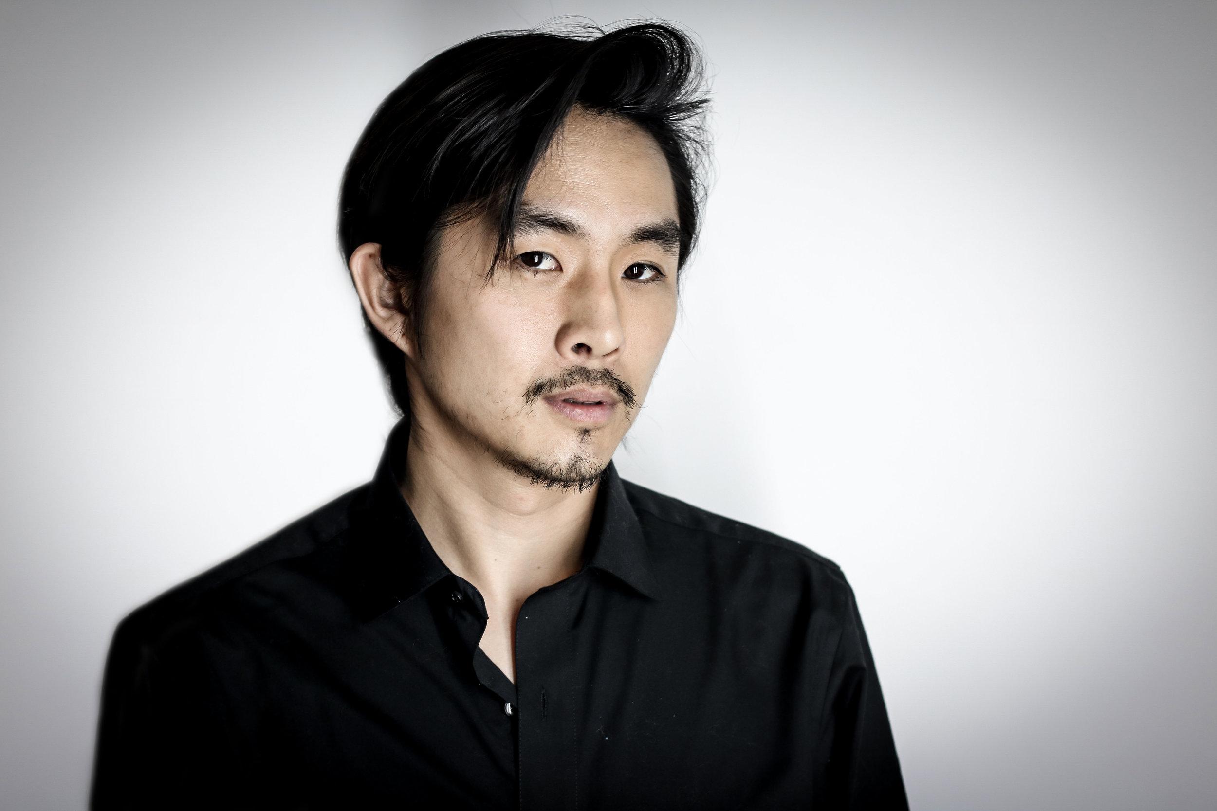 "Justin Chon   Director of ""Gook"""