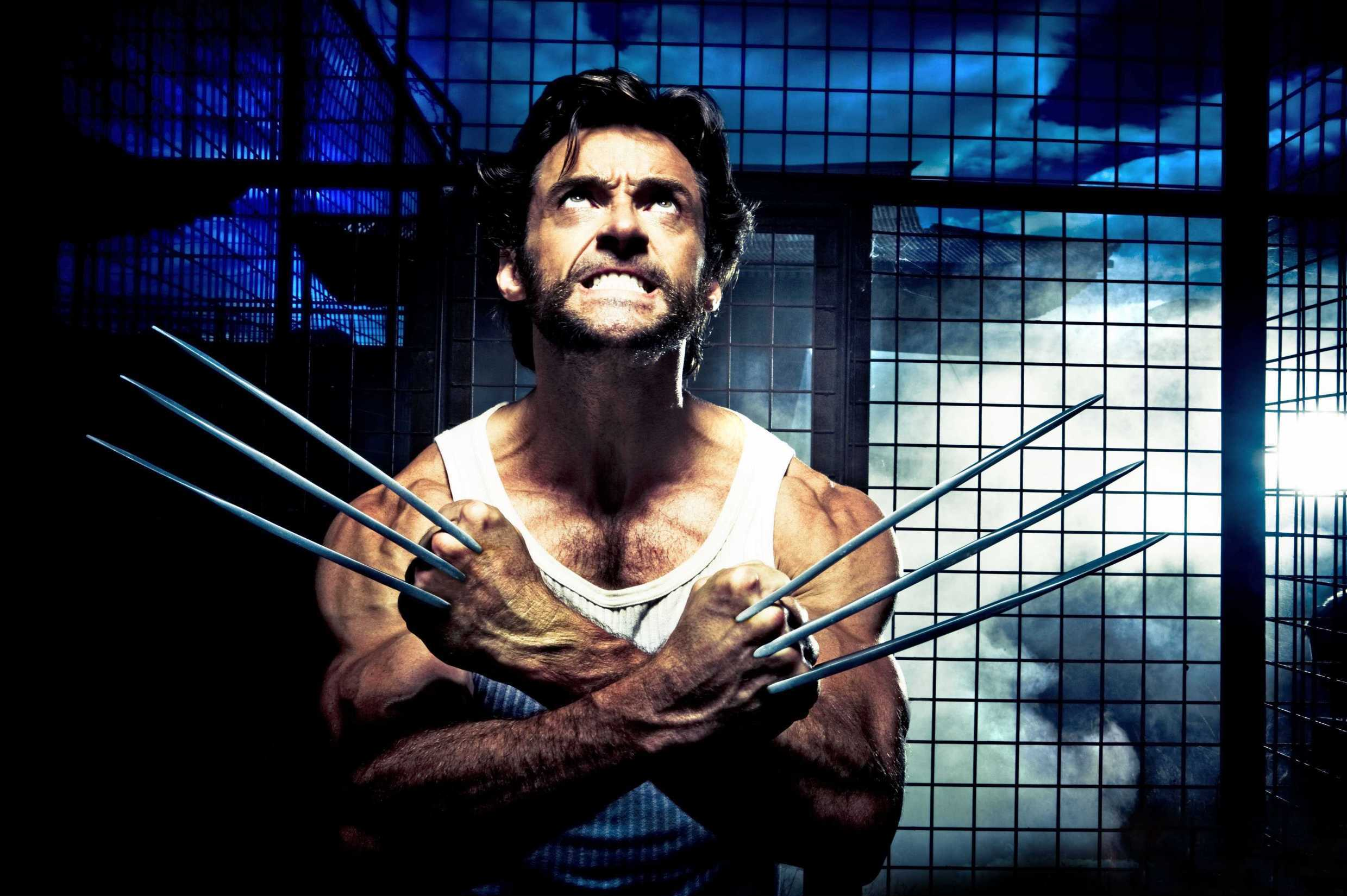 X-MEN ORIGINS: WOLVERINE  (2009) | Photo Credit: 20th Century Fox