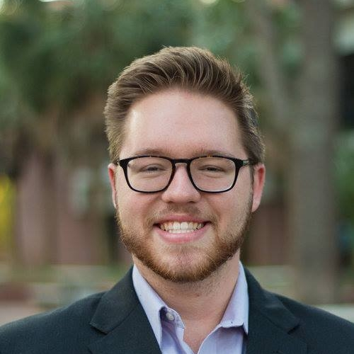 Tyler Richards   Workshop Coordinator Lead Industrial and Systems Engineering