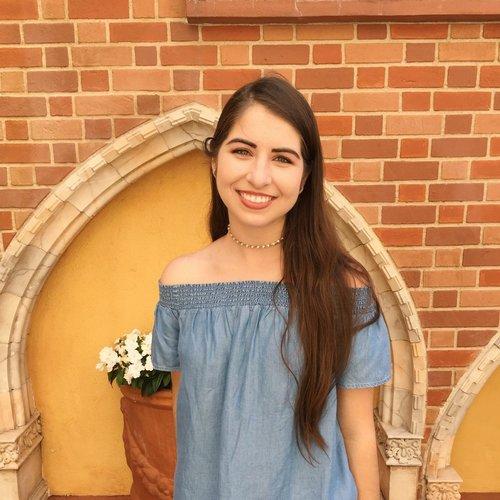 Sofia Vega  Social Coordinator Statistics