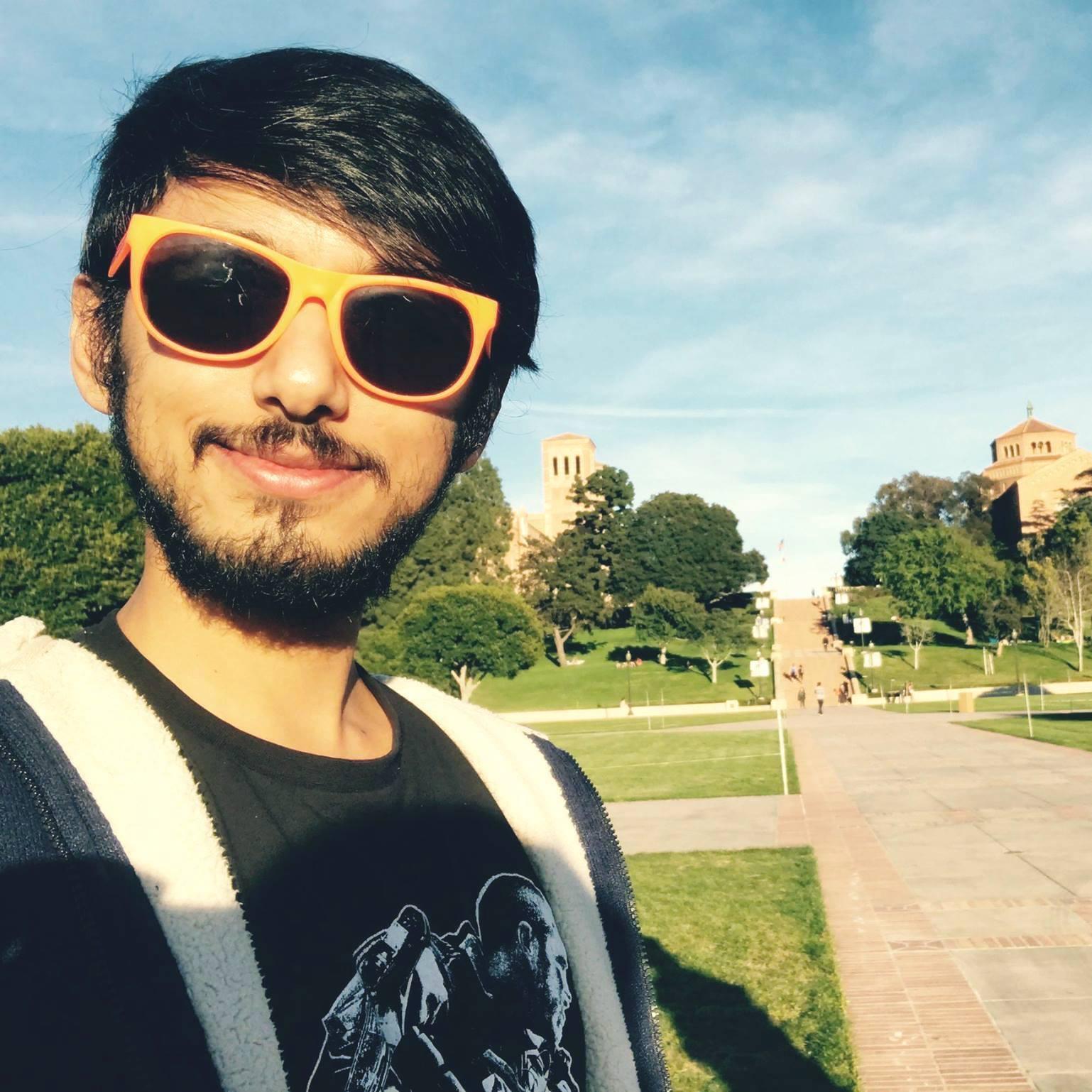 Abhishek Nigam  Kaggle Coordinator Lead Fall 2017 Masters in Computer Science