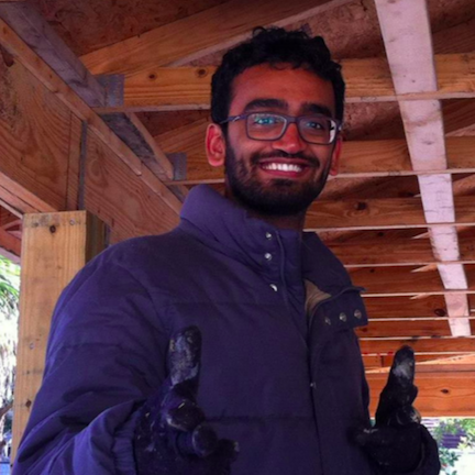 Faizan Patel  Workshop Coordinator Mechanical Engineering