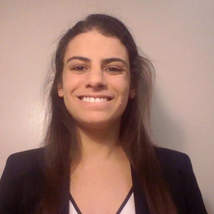 Julia Zuckerman  Volunteer Coordinator Industrial and Systems Engineering