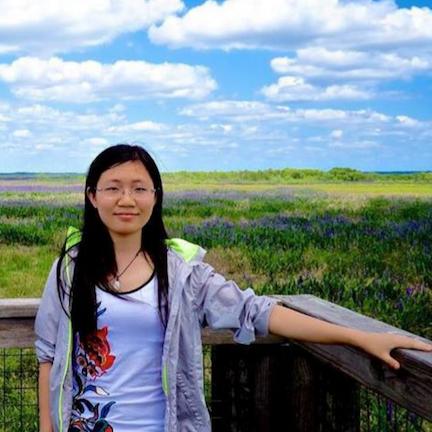 Ziming Li  Social Coordinator Urban and Regional Planning