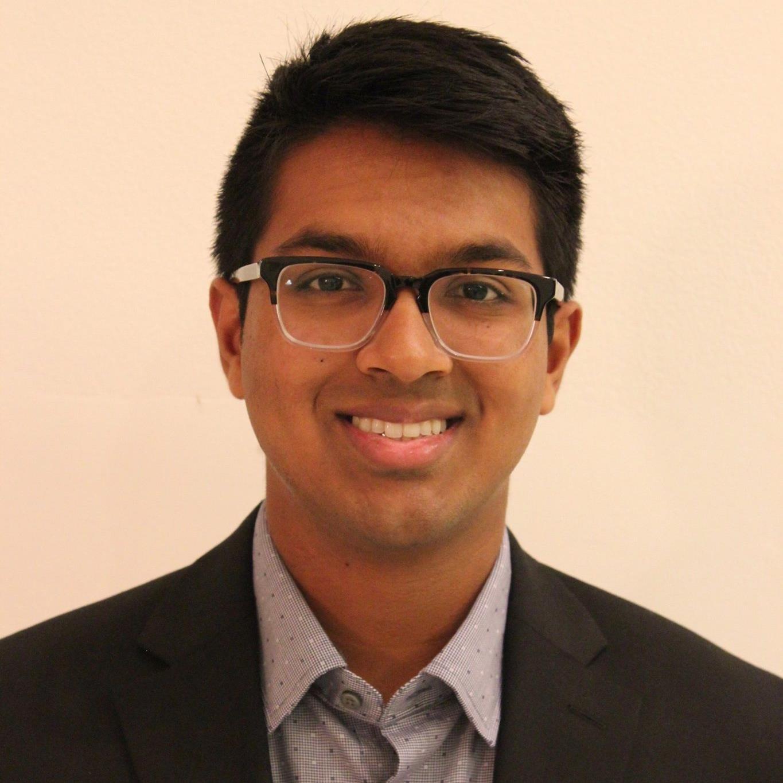 Vinay Chitepu   Workshop Coordinator Computer Science