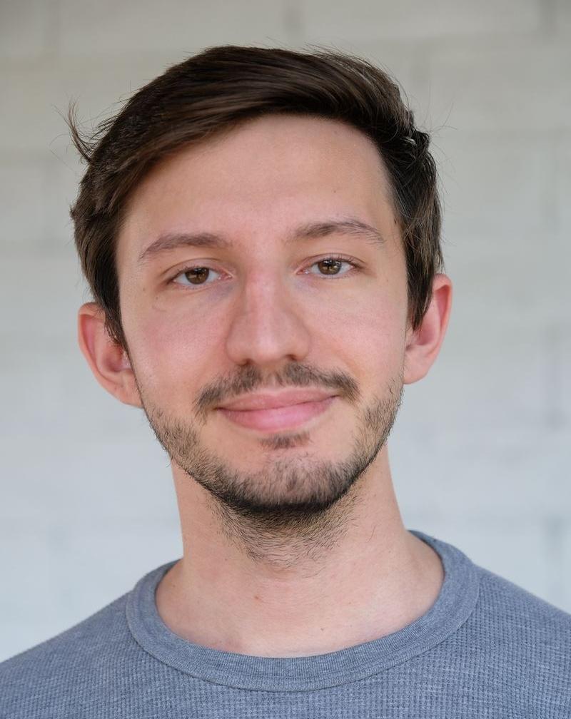 Ross Pantone  Networking Coordinator Computer Science/Mathematics/Statistics