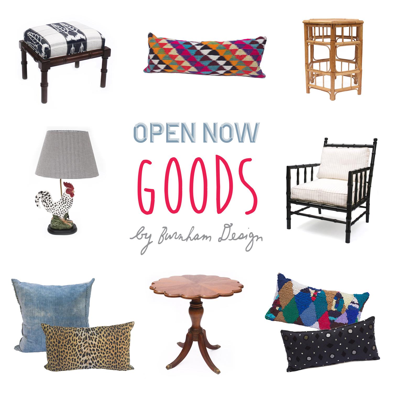 BD Goods Homepage