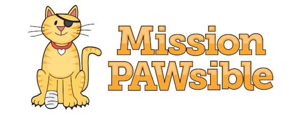 Mission PAWsible logo