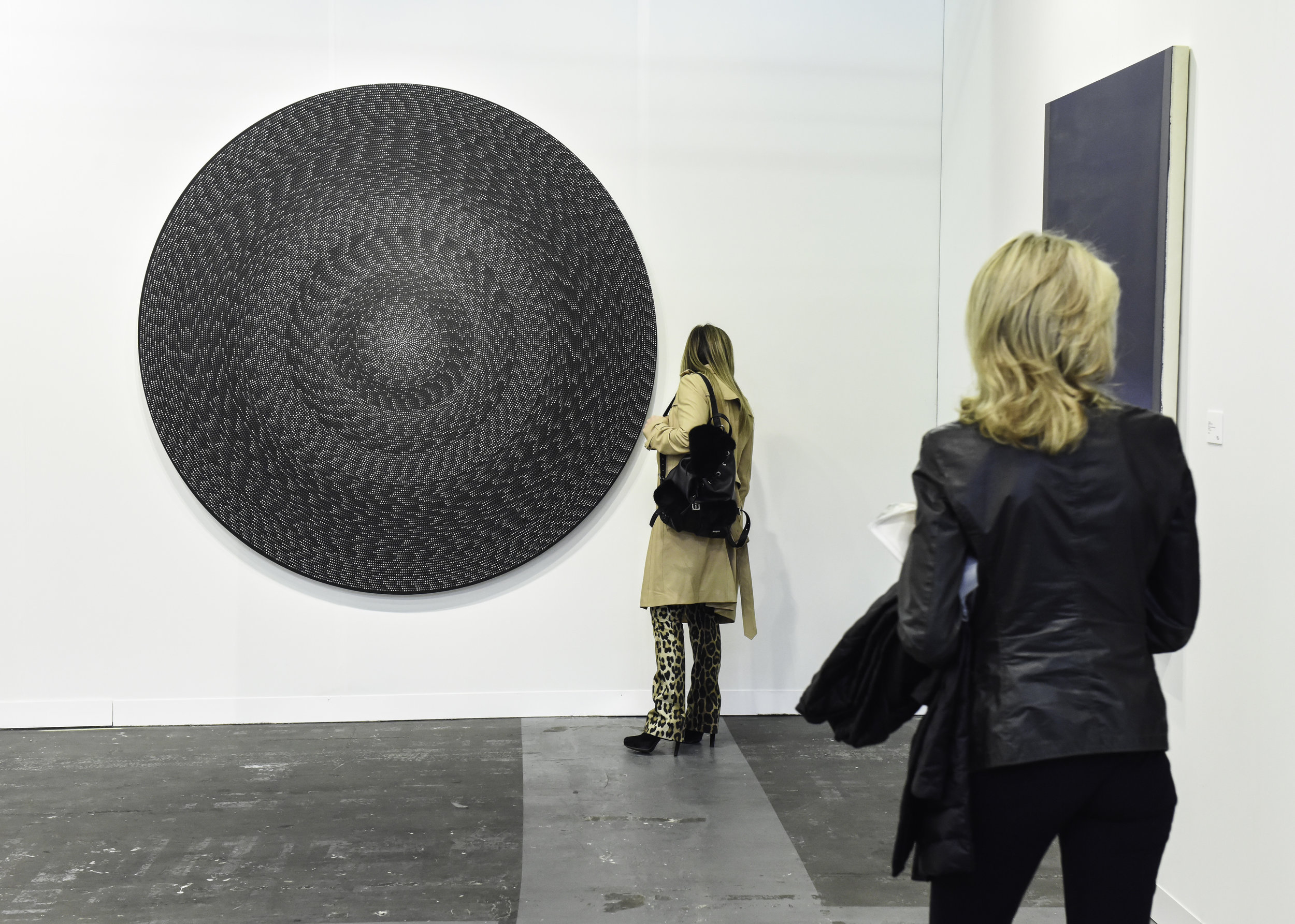 Photograph by BFA   Courtesy of The Armory Show