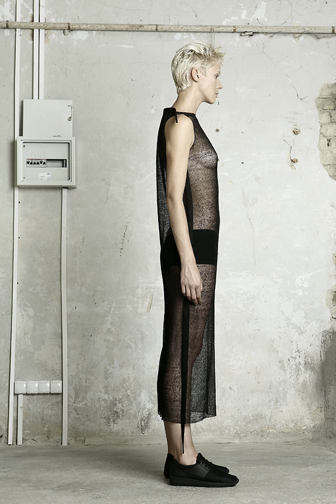 Photo: Olga Nepravda  Style, makeup & hair: Irina Dzhus  Models: Maria Grebeniuk @ KModels, Anita Stemkovskaya @MY Model Management