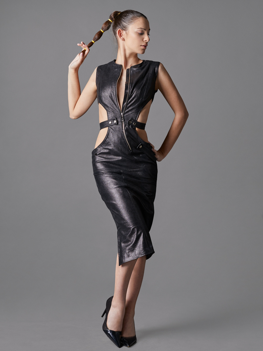 Vestido…………………………………..…….Amor Guerrero  http://bit.ly/2plPZzu