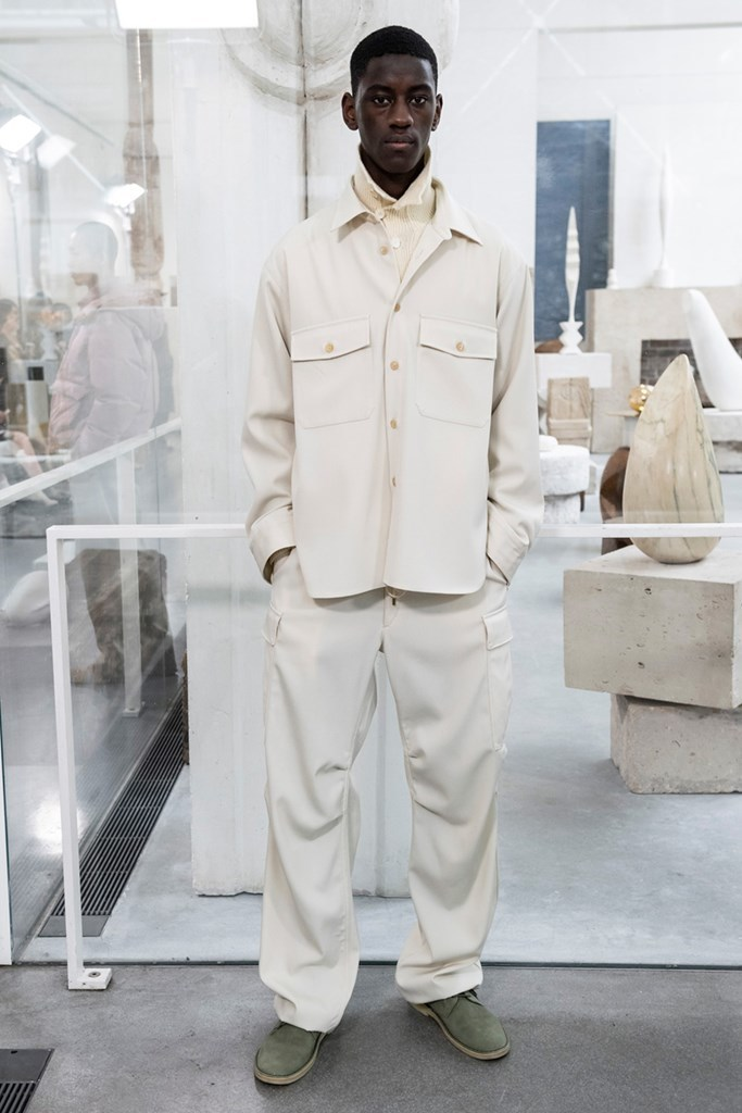 AURALEE - SS19 Ready To Wear