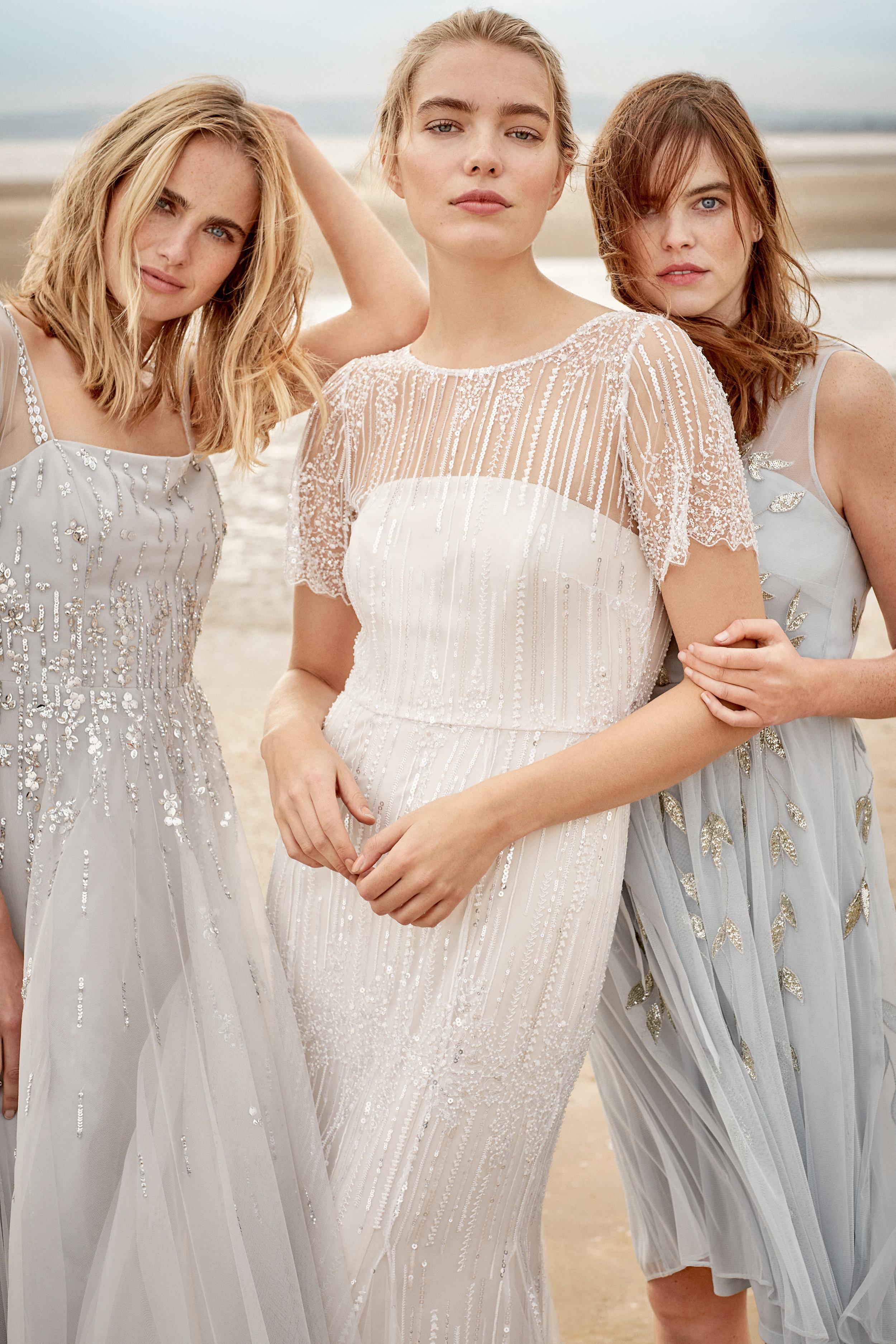 Phase Eight - Spring/Summer 2019 Bridal