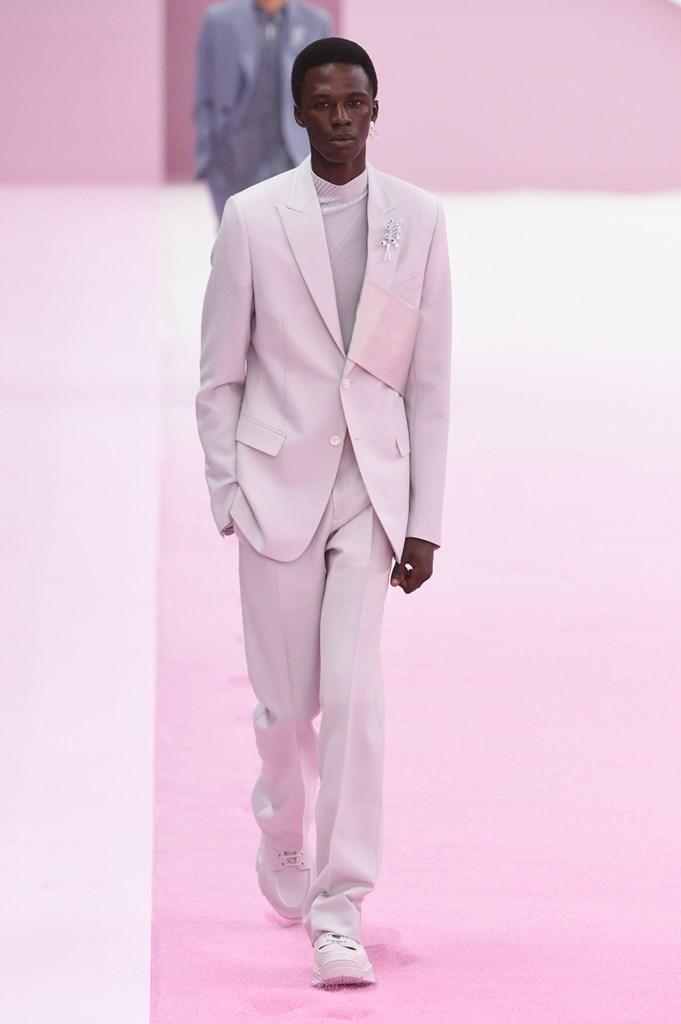 Dior Homme -