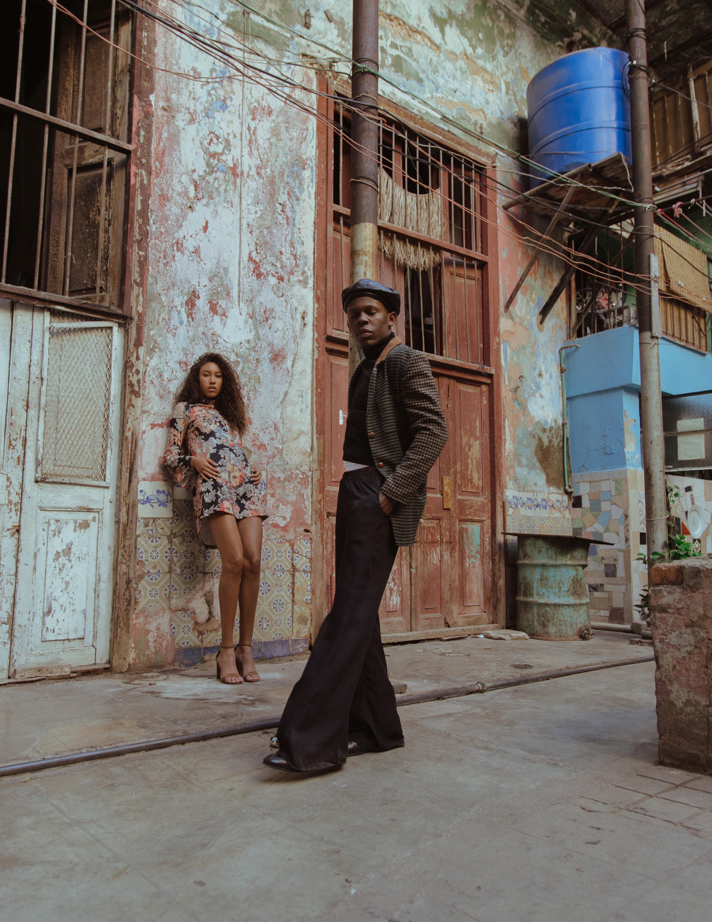 Havana in Hue - Issue 67 : Cuba