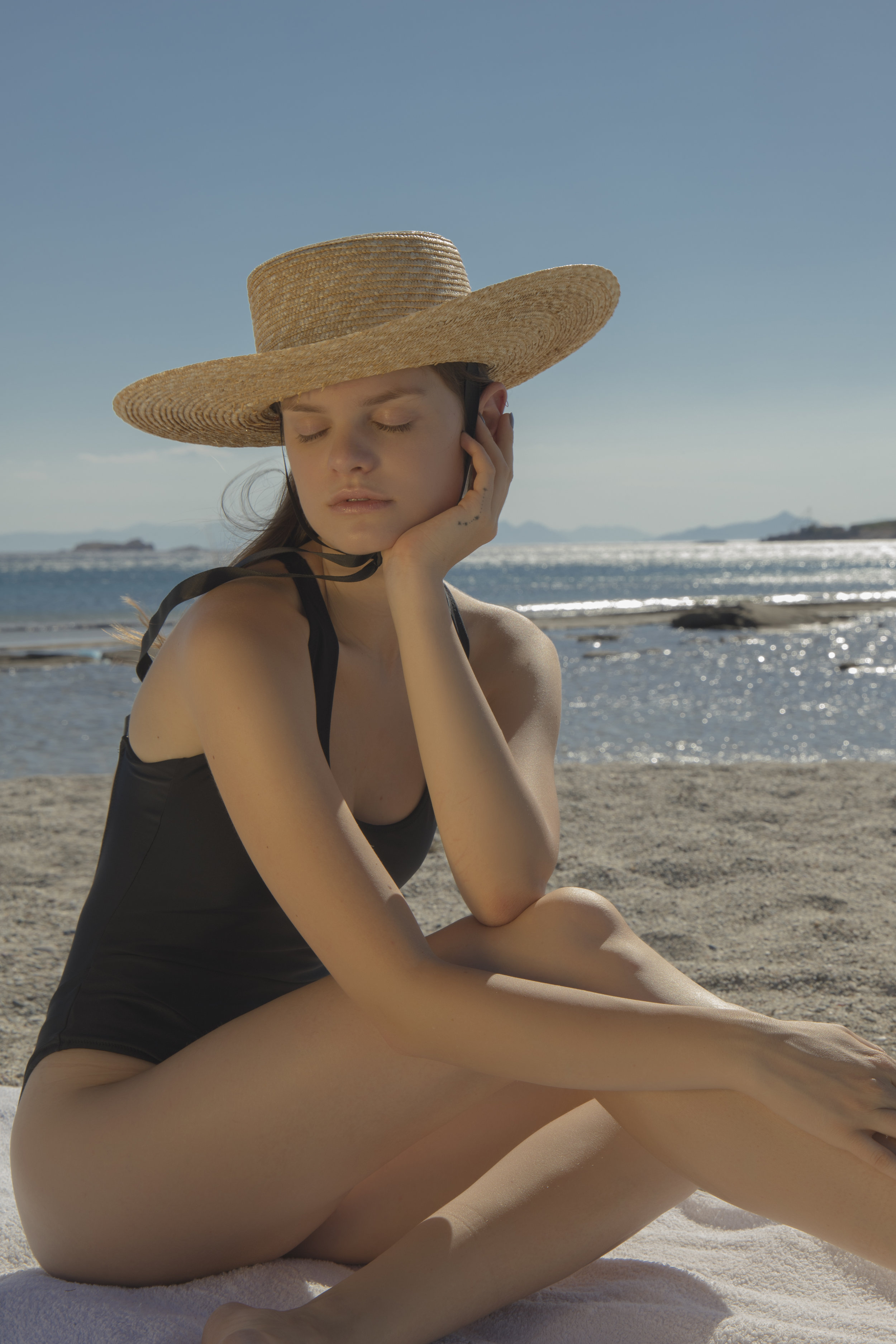 Martina's Summer -