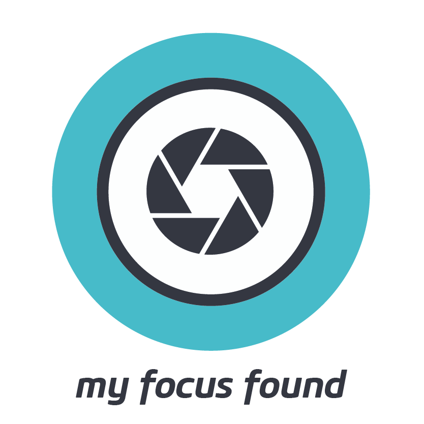 MY FOCUS FOUND    Channel your attention with meaningful goals that give you focus, impact and balance.