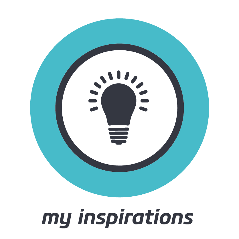 MY INSPIRATIONS    Your inspirations are fundamental to your sense of meaning in life and your well-being.