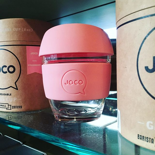 We have a few Joco coffee cups remaining, going at a discounted price of £7.50! #newcross