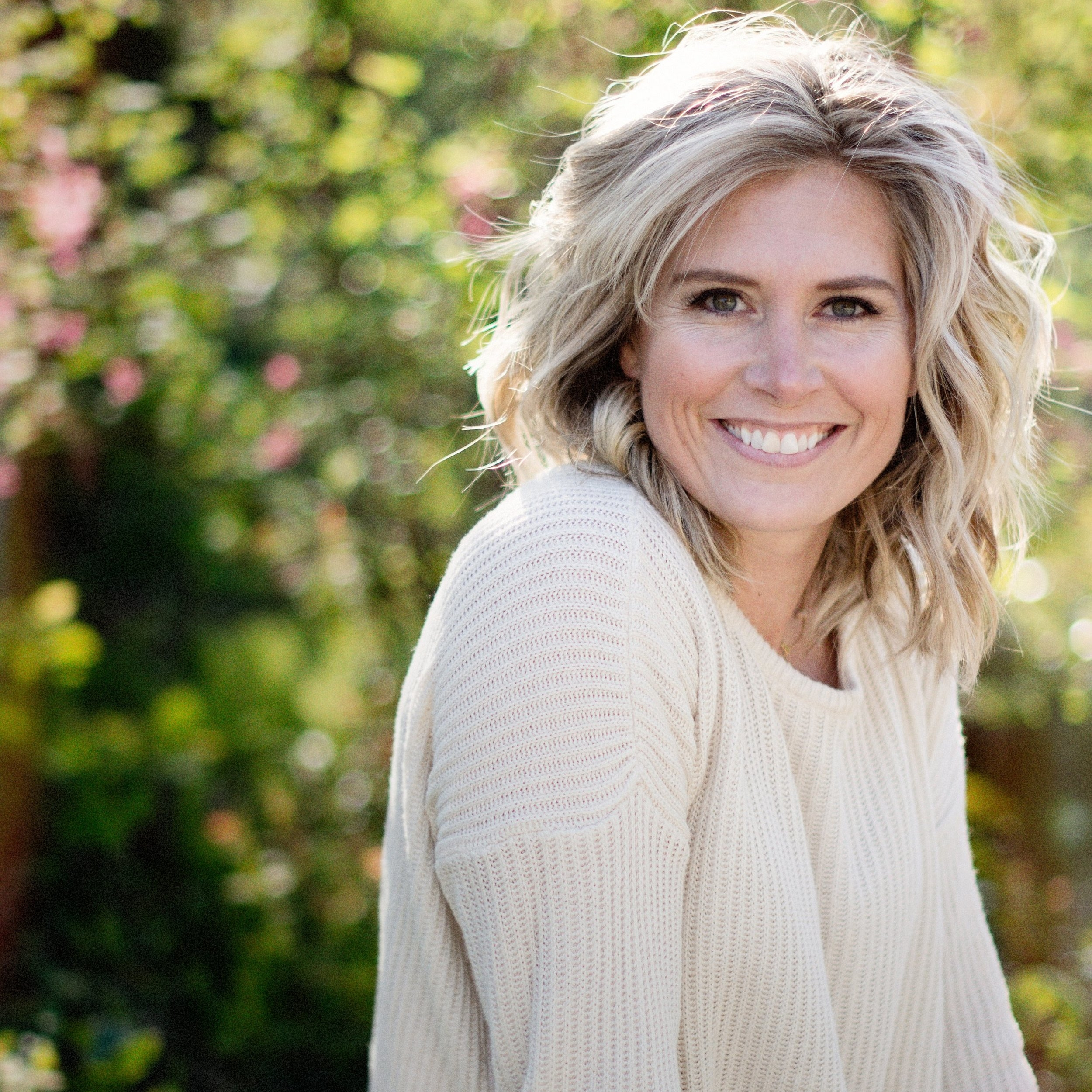 """Emily Brand, Strength Coach    """"Kate taught me how my intuition can be a powerful tool in my business. Turns out people are craving connection on many different levels. I wholeheartedly value her insight and entrepreneurial prowess."""""""