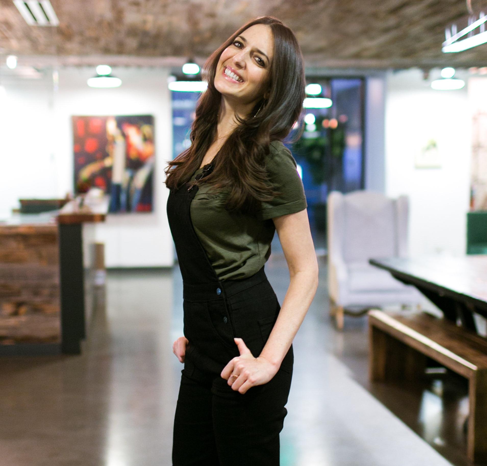 Kate Duxler, Business-Life Strategist