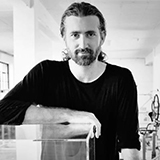 Thomas Ermacora   Urbanist, Technologist & Futurist